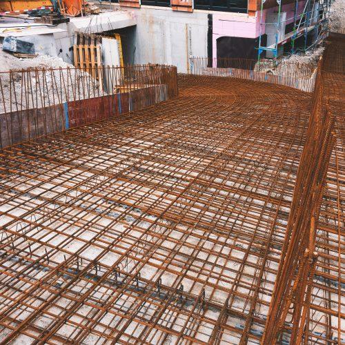 site-concrete